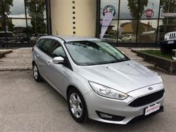 FORD FOCUS 1.5 TDCi 95 CV Start&Stop SW Plus